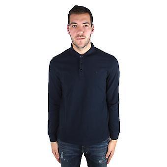 Camicia di Polo di Armani Jeans 8N6F13 6J0SZ 1579