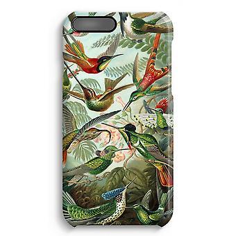 iPhone 7 Plus pełna obudowa głowiczki (błyszcząca) - Haeckel Trochilidae