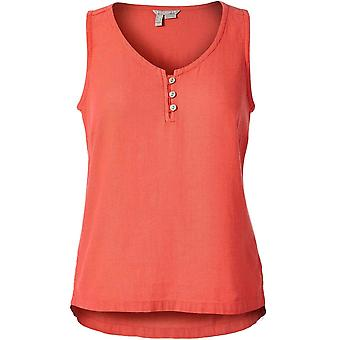Royal Robbins Women's Cool Mesh Eco-Tank - Flame