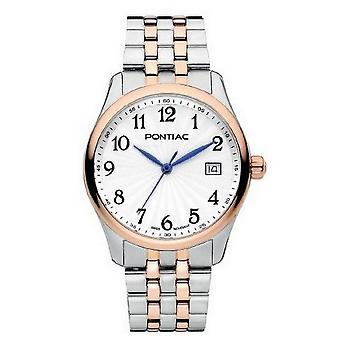 Pontiac naisten Watch P10054