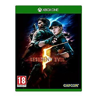 Resident Evil 5 HD Remake - New