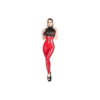 RE CODED TO R1802 - Juliette Rubber Latex Leggings