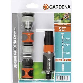 GARDENA 18291-20 sproeier sproeier + verbinder set