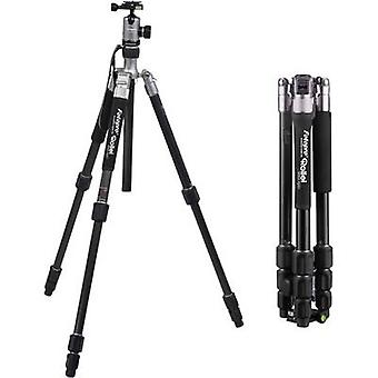 Rollei C5i Tripod Working height=11 - 156 cm Titanium