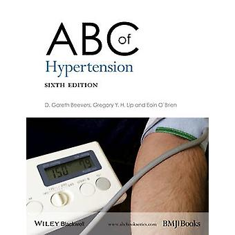 ABC of Hypertension by Gareth Beevers