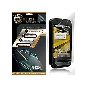 Wireless Accessories Screen Protector for Samsung Transform M920 (Clear)