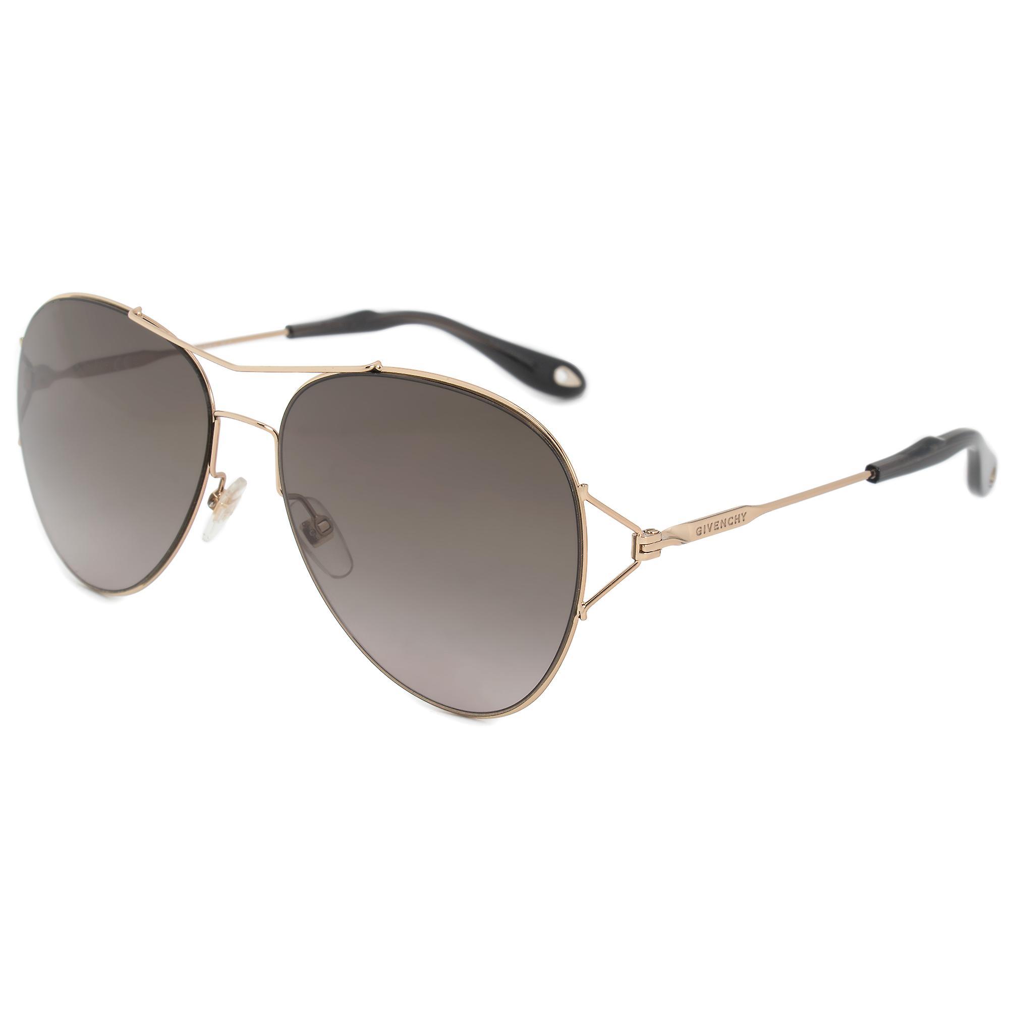 Givenchy Aviator Sunglasses GV7005/S J5G/HA 56