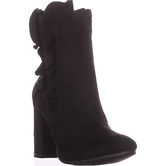 ESPRIT Womens Vera E Closed Toe Mid-Calf Fashion Boots