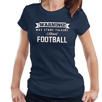 Avviso può iniziare a parlare di Football Shirt
