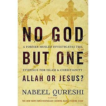 Nie ma Boga oprócz jednego - Boga czy Jezusa? -Były muzułmanin bada Evi