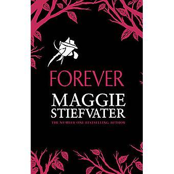För evigt (3rd edition) av Maggie Stiefvater - 9781407145785 bok