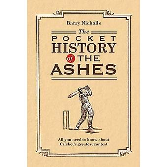 Le Guide de poche de cendres par Barry Nicholls - livre 9781742572918