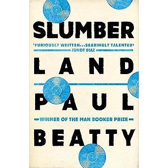 Slumberland von Paul Beatty - 9781786072214 Buch