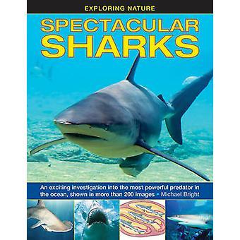 أسماك القرش مذهلة بمايكل برايت-كتاب 9781861474964