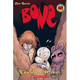 Crown of Horns (Bone Reissue Graphic Novels)