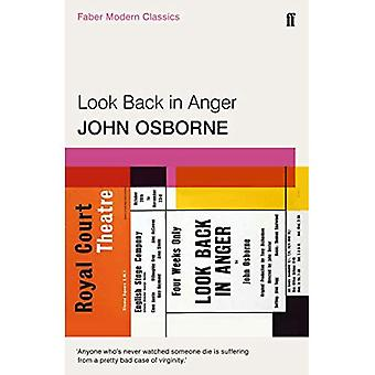 Look Back in Anger: Faber Modern Classics