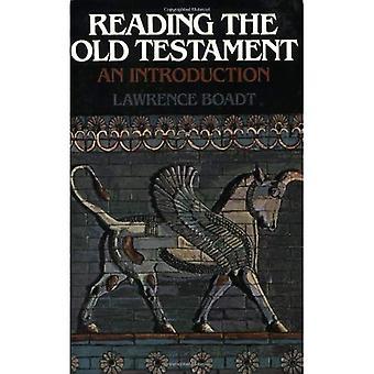 Het lezen van het Oude Testament: een inleiding