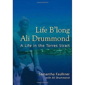 Livet B'long Ali Drummond: et liv i Torresstredet