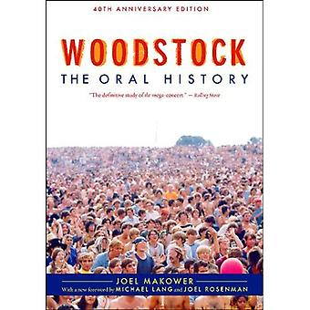 Woodstock (éditions Excelsior)