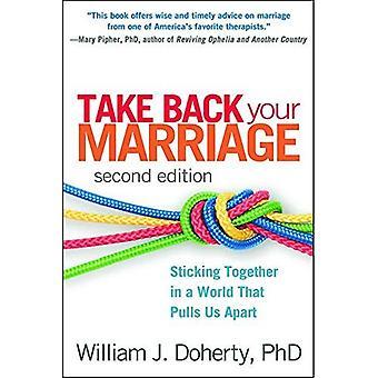 Terugname van uw huwelijk, tweede editie