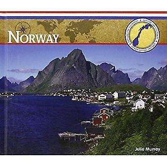 Noorwegen (grote Buddy Books: Verken de landen)