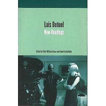 Luis Bunuel: New Readings