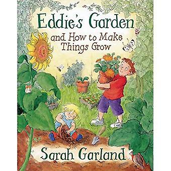 Eddies trädgård