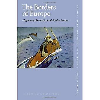 As fronteiras da Europa