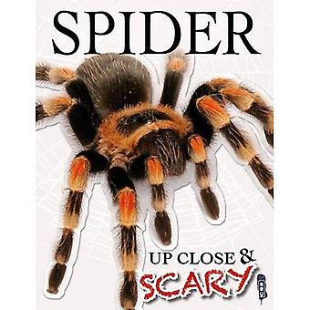 Up Close & Scary Spider (Up Close & Scary)