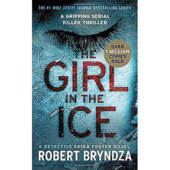 Das Mädchen im Eis (Erica Foster)