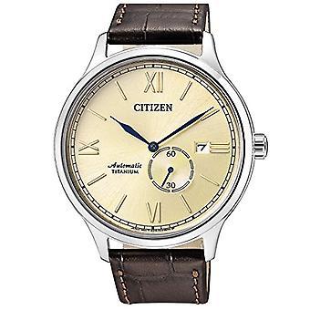 Mann Uhren - Citizen NJ0090 - 13P