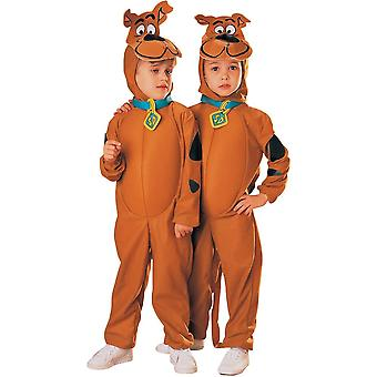 Scooby Doo Costume For Children