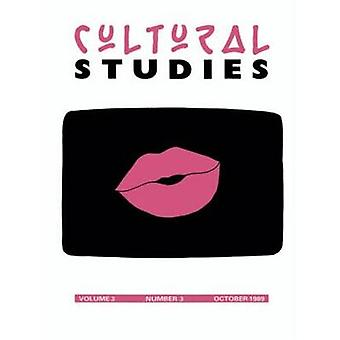 Cultural Studies Volume 3 Nr. 3 von John & Fiske