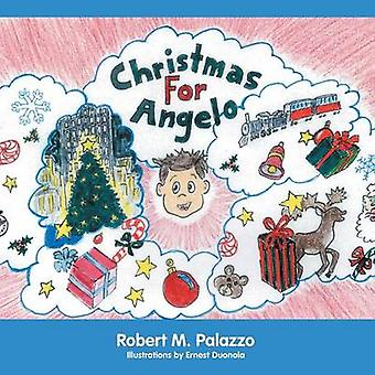 Christmas for Angelo by Palazzo & Robert M.