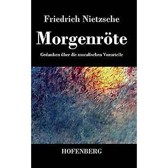 Morgenrte by Friedrich Nietzsche
