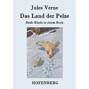 Das Land der Pelze par Jules Verne