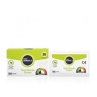 Medi Derma-S Barrier Cream 60338 20X2G