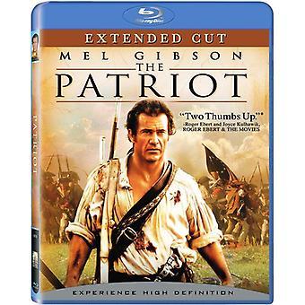 Patriot - The Patriot [Blu-ray] [BLU-RAY] importation USA