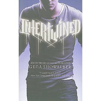 Intertwined by Gena Showalter - 9780373210121 Book