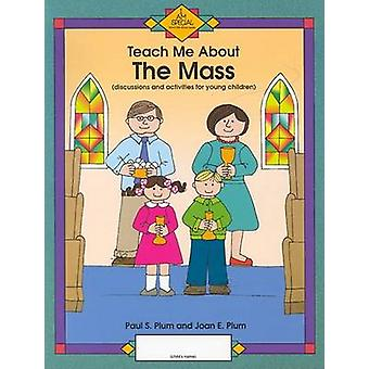 Mass by Joan Ensor Plum - Paul S. Plum - 9780879738471 Book