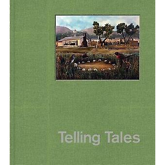 Telling Tales by Rene Paul Barilleaux - William Chiego - Auriel Garza