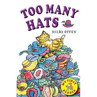 Too Many Hats by Hilda Offen - 9780957301337 Book