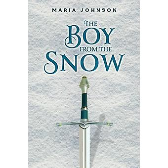 The Boy from the Snow by Maria Johnson - 9781848979529 Book