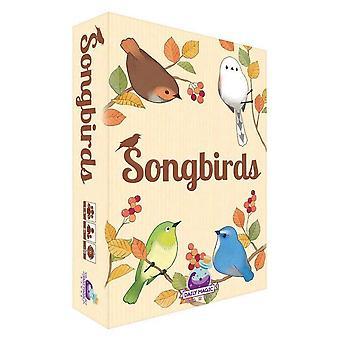 Songbirds Card Game