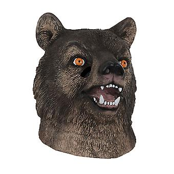 Masque d'ours Bristol Novelty