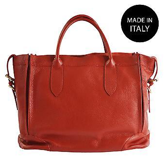 Handtasche aus Leder 80029