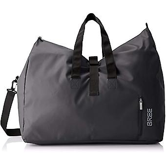 Bree Punch 714 Black Weekender - Unisex Adult Schwarz Shoulder Bags (Black) 30x32x60 cm (B x H T)