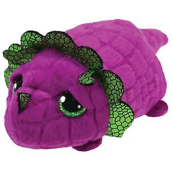TY teeny Ty Landon de Triceratops