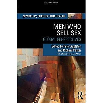 Mannen die Sex verkopen: Globale vooruitzichten (seksualiteit, cultuur en gezondheid)