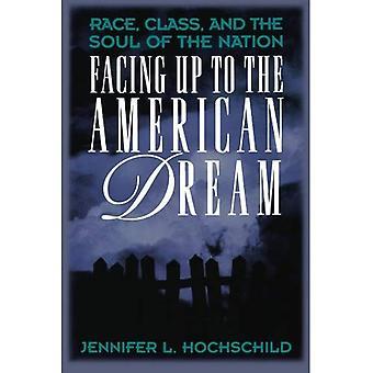 Enfrentando hasta el sueño americano: raza, clase y alma de la nación
